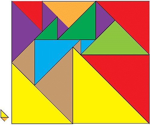 triangles 2-10